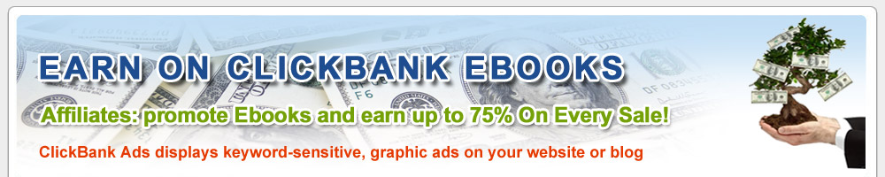 how to get started with clickbank
